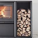 Braskamin Contura 310 Home Fireplace, Firewood, Texture, Crafts, Woodburning, Manualidades, Craft, Crafting, Wood Fuel