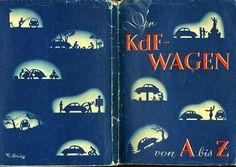 KdF-Wagen Owners' Handbook