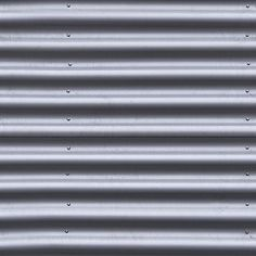Textures Texture seamless | Corrugated steel texture seamless 09948 | Textures - MATERIALS - METALS - Corrugated | Sketchuptexture