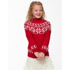 Yuletide Yoke in Bernat Satin. Discover more Patterns by Bernat at LoveKnitting. We stock patterns, yarn, needles and books from all of your favorite brands.