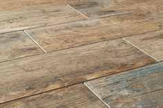 BuildDirect – Porcelain Tile - Redwood Series  – Natural - Angle View