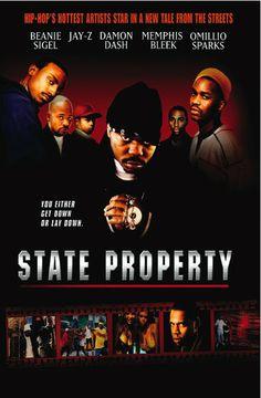 State Property - Abdoul Malik Abbott | Drama |290237243: State Property - Abdoul Malik Abbott | Drama |290237243 #Drama