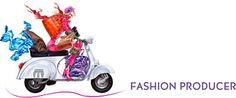 logo blog FASHION PRODUCER by Nanda Coelho