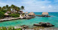 Cancùn, quell'angolo di paradiso affacciato nel Mar dei Caraibi