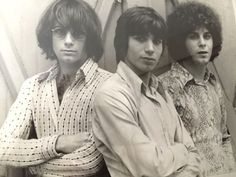 #Tbt to afros and sideburns! Can you pick out Robert Miller, our leader/bassist? (his band in the #70s)
