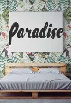 Wallpaper paradise
