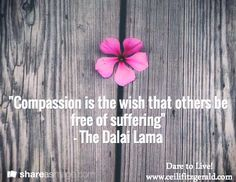Image created with Stencil Brainy Quotes, Dalai Lama, Dares, Compassion, Reflection, Stencils, Itu, Engagement, Image
