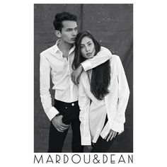 Mardou & Dean - we have it in our store ❤ Us Store, Dean, Fashion, Moda, Fashion Styles, Fashion Illustrations