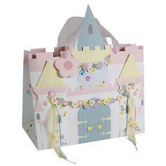 Princess Castle Gift Bag | MonsterMarketplace.com