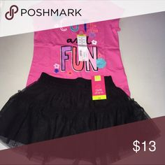Okie Dokie Kids Outfit NWT Size 5T Okie Dokie Kids Outfit NWT Size 5T okie dokie Matching Sets