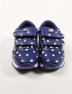 Sneaker dots by MiniRodini