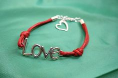 bransoletka - sznurek woskowany, łącznik antyalergiczny, elementy posrebrzane