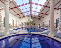 Hotel Stroganov 5* | Noite & Spa a Dois junto à Serra da Estrela - Hotéis em Portugal - Odisseias