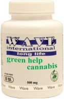 Green help cannabis   Síla z konopí