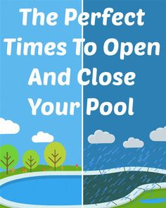It's pool season again! Open your above ground pool with just a few pieces of equipment, some basic chemicals, and a little elbow grease. Cleaning Above Ground Pool, Above Ground Pool Decks, Above Ground Swimming Pools, In Ground Pools, Pool Maintenance Cost, Swimming Pool Maintenance, Pool Images, Swiming Pool, Pool Care