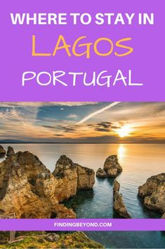 Check out our best area guide to where to stay in #Lagos, #Portugal. #portugaltravel #Lagostravel #europetravel #thingstodo #bestoflagos #bestofportugal #lagoshighlights #portugalhighlights #lagosguide #lagostips | Places to visit in Lagos | Places to stay in Lagos | Top tips for Lagos | Lagos accommodation | Lagos Apartments | Lagos hotels | #lagosaccommodation #portugalhotels best hotels in lagos | Where to stay in Lagos | #lagoshotels #visitlagos #bestofeurope #visiteurope