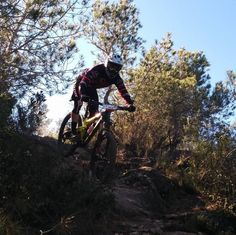 Participant (TC2) del 4t EnduBítem organitzat pel CE Montaspre (Bítem Baix Ebre) 4aCopa Catalana d'Enduro BTT  #EnduBitem #EnduBitem2017 #Bitem #BaixEbre #TerresdelEbre #EnduroBTT #CopaCatalanaEnduroBTT #CEMontaspre #EnduroMTB #igersMTB #VTT #enduroBike #EnduroRace #BTT #MTB #mountainbike  #vidaactiva #esportur #esportour #EsporTourEbre #ebreactiu