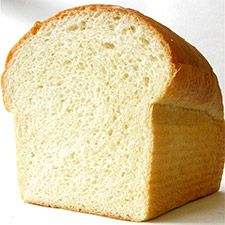 This is one of my favorite white bread recipie.  It is my favorite recipie to do in the bread machine overnight if I discover late that I have no bread for school lunches.  It is so good and smells amazing first thing in the morning!  Just let it cool (if you can) for at least 30 minutes before you slice it.