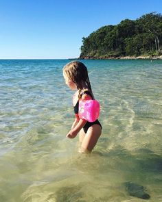 • Little Cove swims. Can't believe it's officially winter tomorrow! •  www.tinystyle.com.au   #littlecove #noosa #endlesssummer #tinystyle
