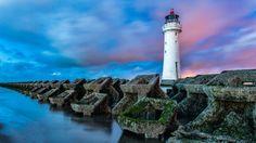 New Brighton Lighthouse - Cheshire by Stewart Sanderson on 500px
