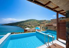 Secret Escapes   Save up to 70% on luxury travel   5* Crete holiday with private pool