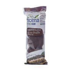 Shop Two Moms in the Raw Organic Almond Butter Cacao Truffles at wholesale price only at ThriveMarket.com
