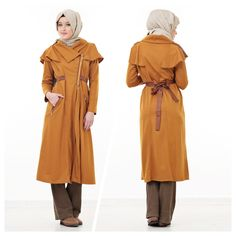 Pelerin Detaylı Kap #Kap #kombin #stil #gununkombini #hijab #hijaboftheday #hotd #TagsForLikes #hijabfashion #love #hijabilookbook #thehijabstyle #fashion #hijabmodesty #modesty #hijabstyle #hijabistyle #fashionhijabis #hijablife #hijabspiration #hijabcandy #hijabdaily #hijablove #hijabswag #modestclothing #fashionmodesty #thehijabstyle
