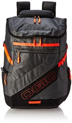 783a9898f11c OGIO International XTrain 2 Dark GrayBurst    Continue to the product at  the image link. Luggage and Travel Gear · Backpacks