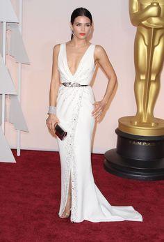 Jenna Dewan-Tatum - Oscar 2015