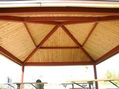 Steel Frame Square Hip Shelter Manufacturer | RCP Shelters Engineered Wood, Shelters, Steel Frame, Engineering, Fabric, Tejido, Mechanical Engineering, Fabrics, Tejidos