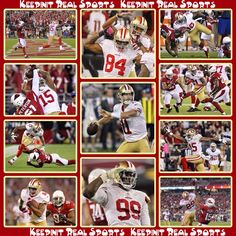 NFL: 49ers - vs - Cardinals  49ers 24 (6-2, 3-1 away) Cardinals 3 (4-4, 3-2 home) FINAL  Top Performers Passing: J. Skelton (ARI) - 290 YDS, 1 INT Rushing: F. Gore (SF) - 16 CAR, 55 YDS Receiving: M. Crabtree (SF) - 5 REC, 72 YDS, 2 TD