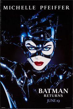 Michelle Pfeiffer, Catwoman Comic, Catwoman Cosplay, Catwoman Film, Joker Dc, Batman And Catwoman, Batgirl, Heros Comics, Dc Comics