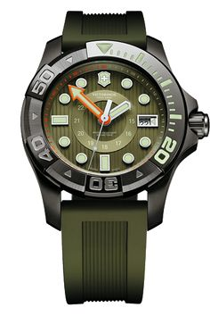Victorinox Swiss Army Dive Master 500M