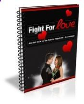 Get Your Ex Back.The Fight for Love manual contains complete step-by-step instructions on how to get your spouse or loved one back in your life again and make your relationship stronger than ever. This book includes expert strategic advice applicable to any stage in any relationship.http://getyourexback-ebook-reviews.com/?id=413087