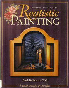 Realistic Painting - Maria Vai Com AS Artes Neia Reis - Picasa Web Albums...FREE BOOK!!