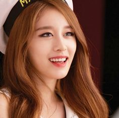 Park Jiyeon T-ara Going Crazy