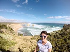 Beautiful day & beautiful scenery  #12apostles #twelveapostles #australia #victoria #gopro #goprooftheday #goprohero3 by cheekymonkey01 http://ift.tt/1ijk11S