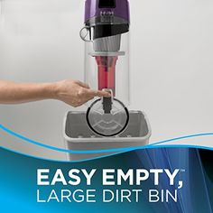 One of our most popular vacuums for vacuum cleaning, the BISSELL® CleanView® lightweight upright vacuum cleaner cleans more on initial pass. Will make your carpet look great! Upright Vacuum Cleaner, Lightweight Vacuum, Cleaning Tile Floors, Bissell Vacuum, Clean Hardwood Floors, Buy Tile, Best Vacuum, Good Housekeeping