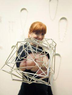 Sarah Loertscher Jewelry (ring) : BAM !