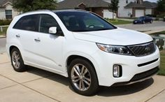 20 Reasons the 2014 Kia Sorento SX Ltd AWD is the Smart Family Choice! ~ Planet Weidknecht?