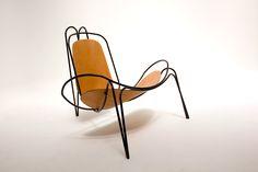Skell (Chair) by Mery von Bernard and Valentina Villa Gómez  #design #furniture #chair