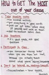 While in lecture back to school hacks, school ideas, note taking tips, best Life Hacks For School, School Study Tips, School Ideas, School Life, School Essay, High School Tips, College Study Tips, College Essay, Law School