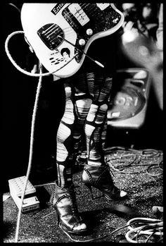 Kim Gordon (Sonic Youth)