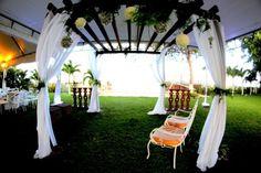 10 decorações para o altar do seu casamento