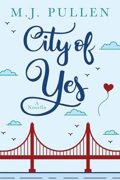 City of Yes (A Novella)