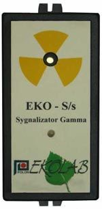 Mierniki promieniowania elektromagnetycznego, UV , jonizującego X, alfa, beta, gamma