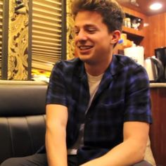 charlieputh . .CHEMISE.A.CARREAUX.