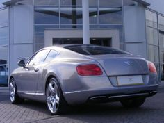 2011 Bentley Continental GT 6.0 11-61 Mulliner-One Owner | £89,995