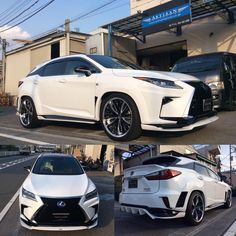 "927 Likes, 4 Comments - Spirits Artisan (@artisan_spirits) on Instagram: ""lexus RX Fsport Artisanspirits/// Sportsline blacklabel #artisanspirits #artisan #asms #as #lexus…"""
