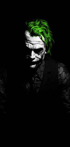 Los mejores fondos de pantallas de The Joker para tu celular Batman Wallpaper, Cute Disney Wallpaper, Der Joker, Joker Heath, Batman Comic Art, Gotham Batman, Joker Batman, Batman Robin, Joker Wallpapers